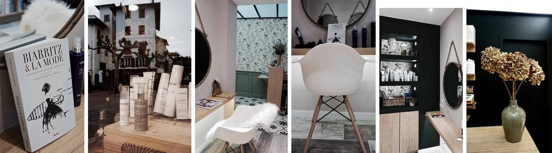 Le Salon – Galerie Photos